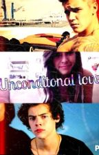 Unconditional love by anaja_styles