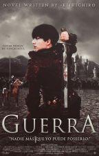Guerra ➳ KookV by -kijuichiro