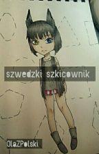 Szwedzki Szkicownik  by ZarzynanyProsiak