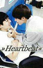 »Heartbeat« (Vkook Smut)  by chubby_mochi