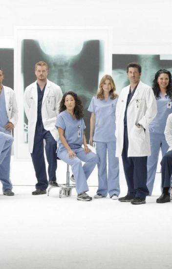 Greys Anatomy The Next Generation - Yvie Rose-Mela Lindor - Wattpad