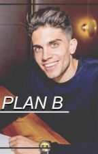 Plan B • Marc Bartra • by benhowedes