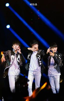 Youth dream ( TFBOYS version )