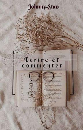 Conseils pour écrire et commenter by une-fan-de-nalu