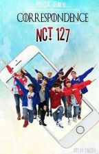 Correspondence (NCT 127) by pollux_gemini
