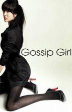Gossip Girl Pinoy by Direk_Whamba