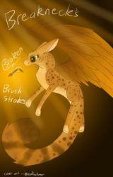 Breakneck's Broken Brushstrokes (Art Book #4) by HorizonHarmony