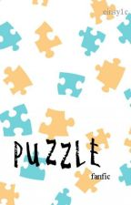 puzzle by einsy1c
