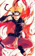 Naruto Uzumaki The Kitsune  by JoynalAbdin