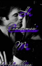 He Consume Me (Teacher/Student Relationship) On Hold by domollove