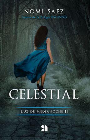 Celestial (Luz de Medianoche II) by NomiSaez