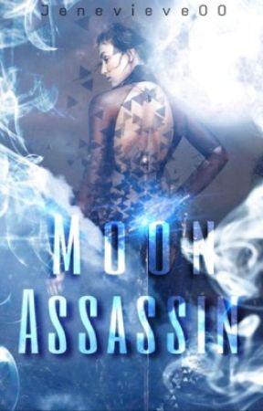 Moon's Assassin by Jenevieve00