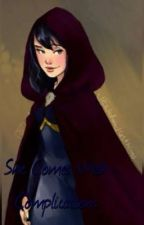 She Comes With Complications (Hogwarts AU Part Two) (Hiatus) by Miraculous_Wanderer