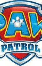 Paw Patrol 1 Shots by EricS8