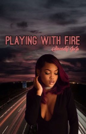 Playing With Fire C A S T Wattpad