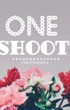 ONE SHOOT : KUMPULUAN CERPEN DAN PUISI  by claudieazalea