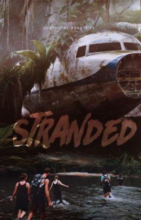 Stranded (GirlxGirl) by WantingToFly