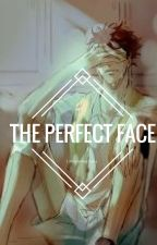 The Perfect Face ||Oikawa Tooru x Reader|| by LittleStarBigGalaxy