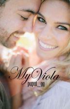 MY VIOLA by puput_gg