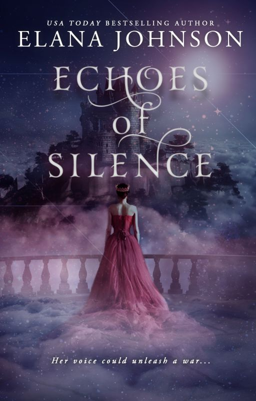ECHOES OF SILENCE, Book One in the Songs of Life Trilogy by elanajohnson