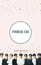 Fotos EXO by Leshuguita