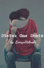 Sterek One Shots by larryxstilinski