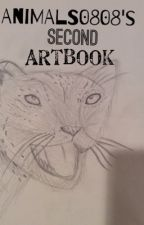 Animals0808's artbook of awesomeness 2 by animals0808