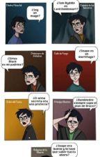 Harry Potter Memes by Att-Anonima