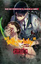 """Kill me baby"" [Riren] by kuramakaneky"
