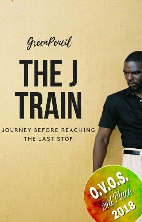 The J Train by GreenPencil