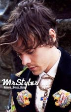 Mr.Styles ✔️ {L.S}  by Harrys_Space_Buns