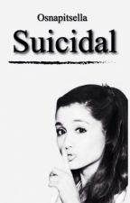 Suicidal. (One Direction Fan Fiction) by Osnapitsella