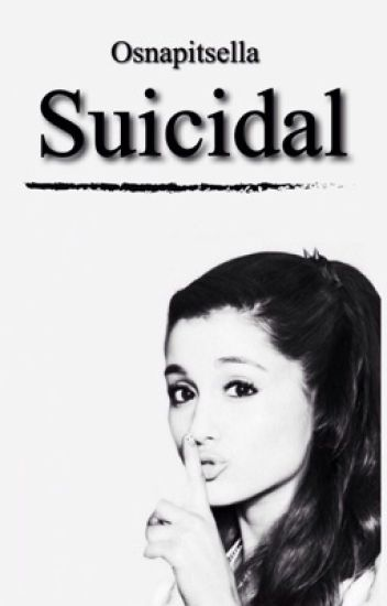 Suicidal. (One Direction Fan Fiction)