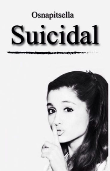 Suicidal. (One Direction Fan Fiction)