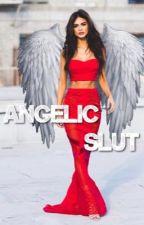 Angelic Slut || Derek Luh by -papiwilk