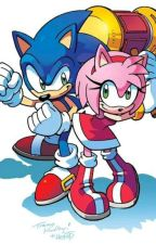 SonAmy eres mia by AmyRose_Official