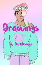 Drawings by DarkStache