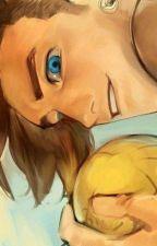Treasure Planet: Reader X Jim by FandomTrash1307