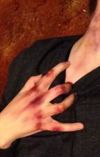 Unwanted Pain ||Azusa Mukami||© by _-Mxnsttxr-_
