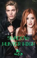 Shadow Hunter High by LeilaniT-
