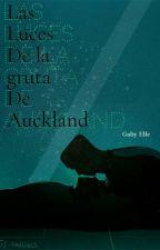 Las luces de la gruta de Auckland [Spirk] by Gaby_elle