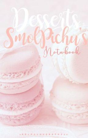 ୨୧*。✧ SmolPichu's Notebook ୨୧*。✧ by Pushemonpikachu