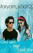 Cool Girl And Cool Boy by Maryam_kadir22