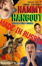 Hammy Hangout 7 by laurens_ilikeyoualot