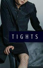 Tights | YoonSeok | by sobixtrash