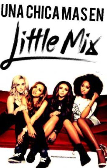 Una Chica Mas En Little Mix