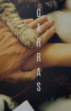 Garras {Miau!-2} by JustBeFreeFriend