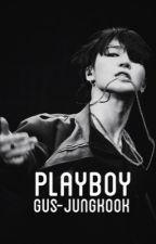 Playboy (Jimin) by Gus-Jungkook
