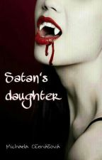 Demons within:                                Satan's daughter ✅ by elaocenasova