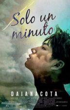 Solo un minuto - Im Jae Bum ( Pausada ) by DaianaCota